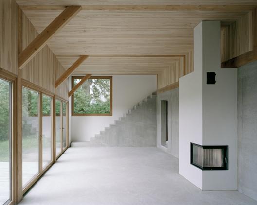 Casa Lindetal / AFF architekten