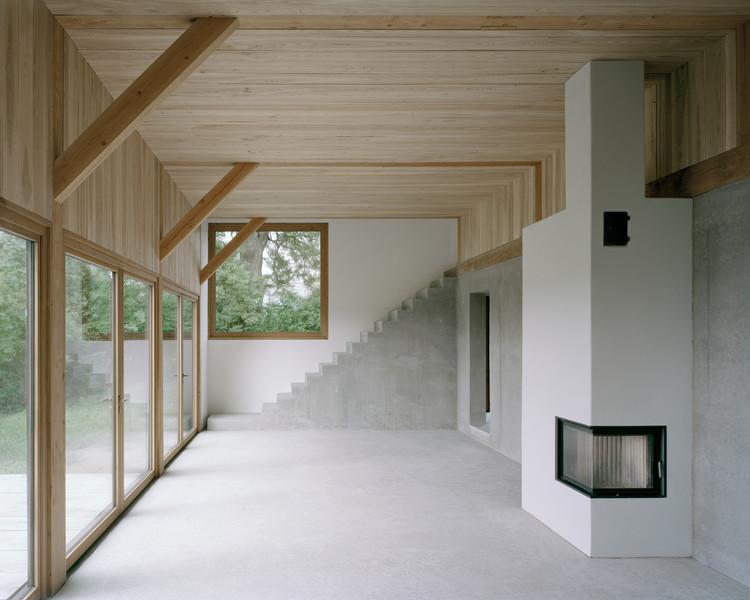 House Lindetal / AFF architekten, © Hans-Christian Schink