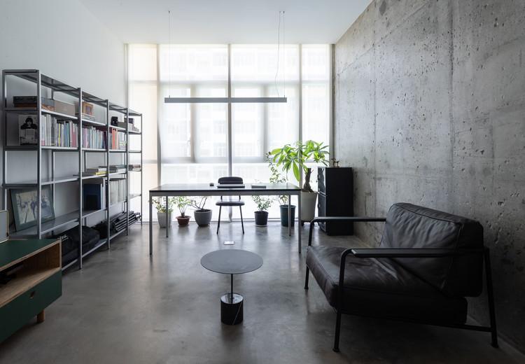 Apartamento VAP / Nhabe Scholae, © Trieu Chien