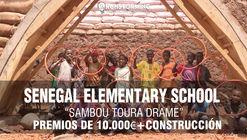 Concurso Escuela Primaria en Senegal: Sambou Toura Drame
