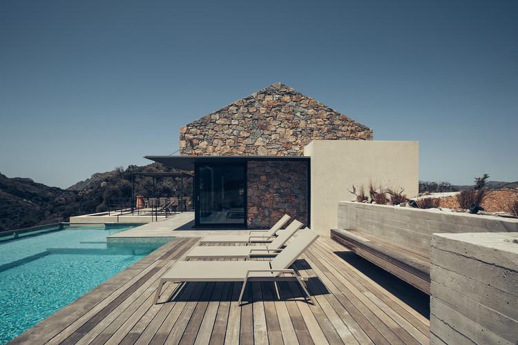 Cretan Summer Home / POLYERGO Design-Consulting-Construction, © Vasileios Thanopoulos, Vasileios Mathioudakis