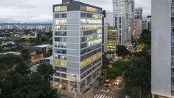 Edifício Rosa / AR Arquitetos