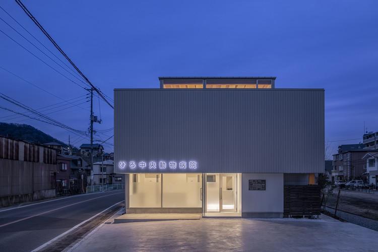House in Miashi / Daisaku Hanamoto Architect & Associates, © Kenji Masunaga