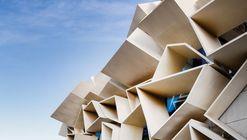 Greenland Convention Center – Exhibition Building / Mehrdad Iravanian Architects