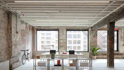 Espacio de trabajo 77 Washington / Worrell Yeung Architecture