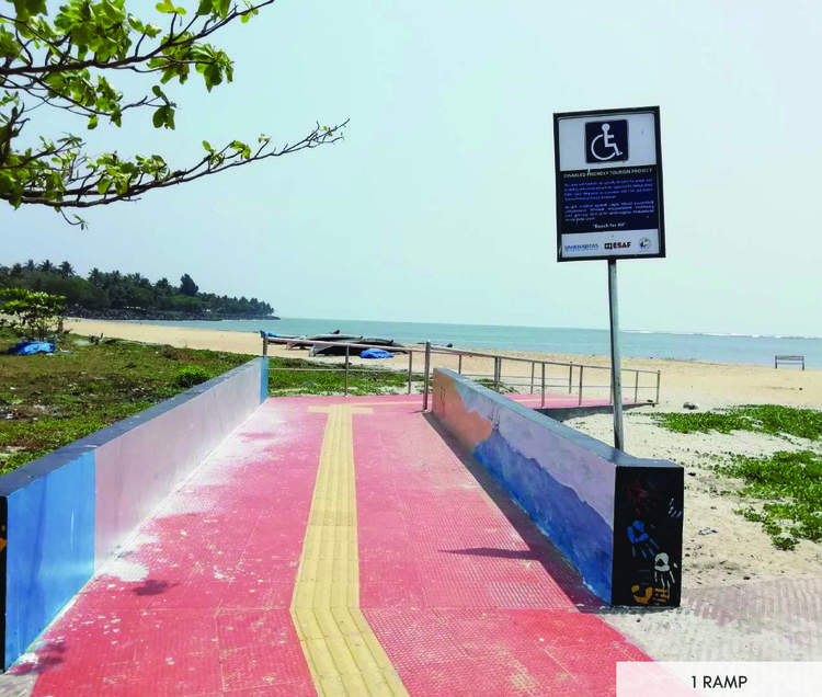 Munambam Muziris Beach, Kochi, India. Image Courtesy of UN-Habitat