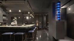 893 Ryotei Bar / Allenkaufmann Studio