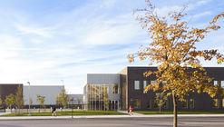 Escuela Mansueto / Wheeler Kearns Architects