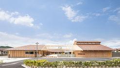Sakuragaoka Childcare Center / Kengo Kuma & Associates