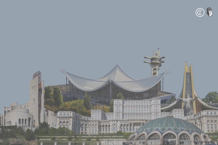 Arquitetura do leste europeu: edifícios religiosos e suas controvérsias, © The Calvert Journal