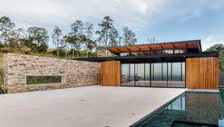 Espaço de Lazer J&G / Barino Arquitetura