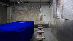 Nongzao Rediscovering Store / Infinity Mind