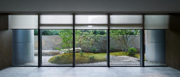 Xinzhao Garden / July Cooperative Company, © Hao Chen