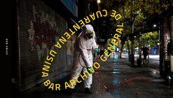 USINA BAR #1: El bar pandémico