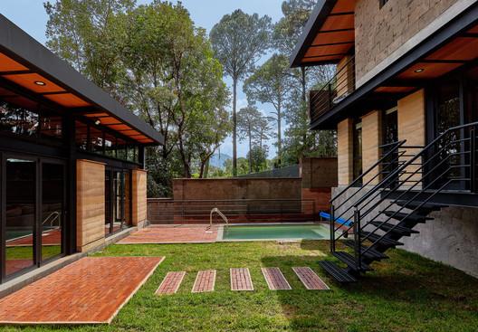 Casa PP-22 / José Arquitectura