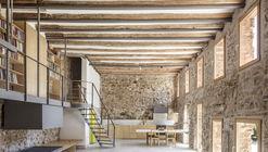 Casa Rec / Guallart Architects