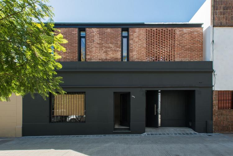 E9 House / Estudio Arraigo, © Luis Barandiarán