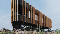 Edificio de oficinas ABW / RB Architects + Lang Benedek Associeted Architects