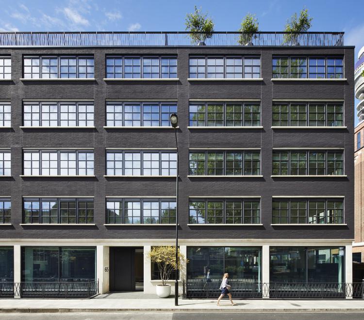 Asta House / Make Architects, © Jack Hobhouse