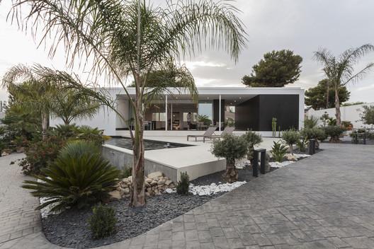 Casa Ayllón / e2b arquitectos