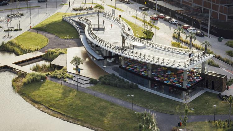 Casa Una / MDAD - Matheus Diniz Arquitetura e Design + Área Urbanismo + LV Urbanismo, © Cristiano Bauce