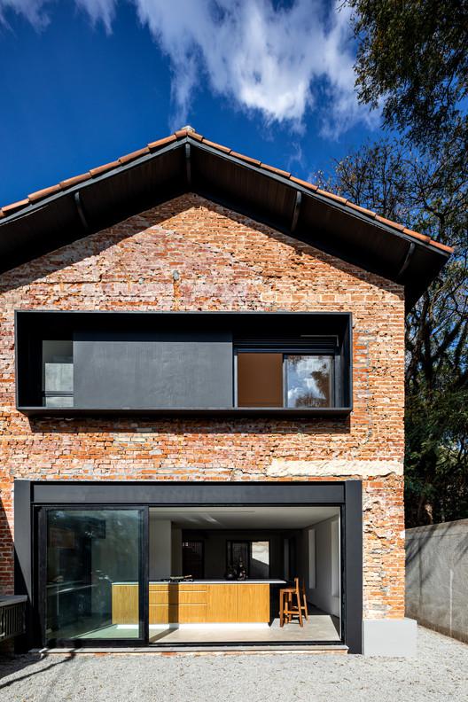 Residência Maestro / Guelo Nunes Arquitetura, © Fran Parente