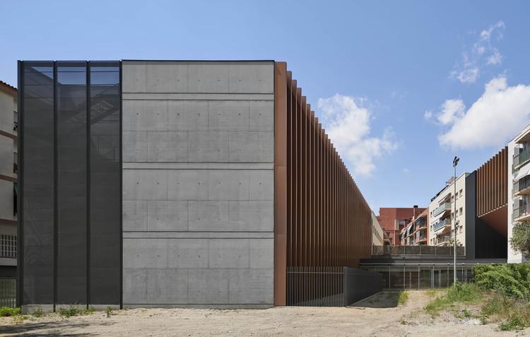 Centro de Atención Primaria / Carlos Valls Arquitectura + AAAR Arquitectes, © Eugeni Pons