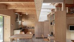 Reforma residencial en Fukui / Yoshichika Takagi + associates