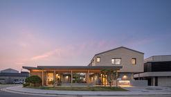 10M4D House / guga Urban Architecture