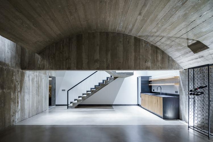 Espaço do Ócio  / A3gm Arquitectos, © Javier Bravo