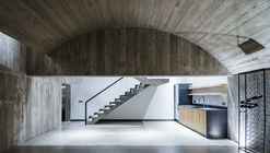 Leisure Space / A3gm Arquitectos