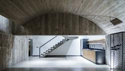 Espaço do Ócio  / A3gm Arquitectos