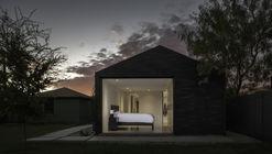 ShingleBox / Benjamin Hall Design