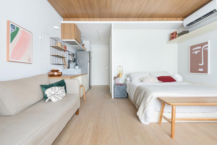 Apartamentos Liberdade / TODOS Arquitetura, © Alexandre Suplicy