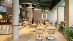 Restaurante Eeetwell / WeWantMore