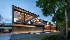 Casa V60 / WARchitect