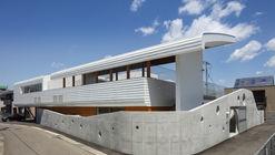 Tesoro Nursery School / Aisaka Architects' Atelier