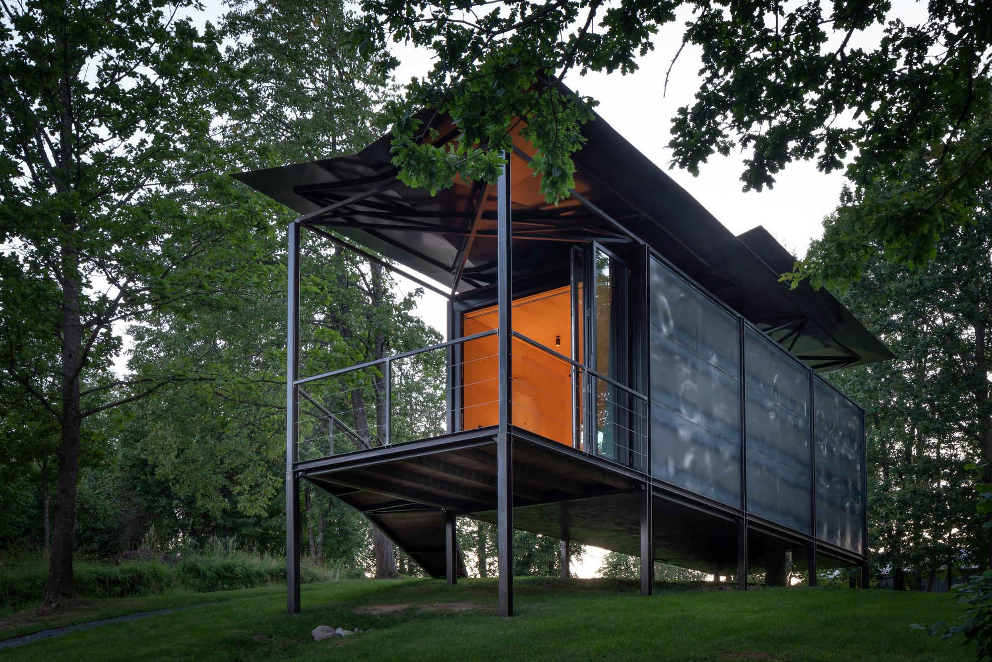 Arquitectura cover image