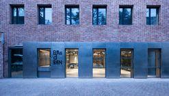 Basdban Coffee Shop / dongqi Architects