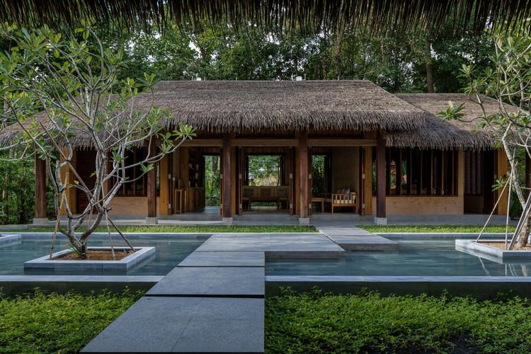 Mango Bay Resort Spa / P.I Architects, © Quang Tran