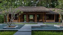Mango Bay Resort Spa / P.I Architects