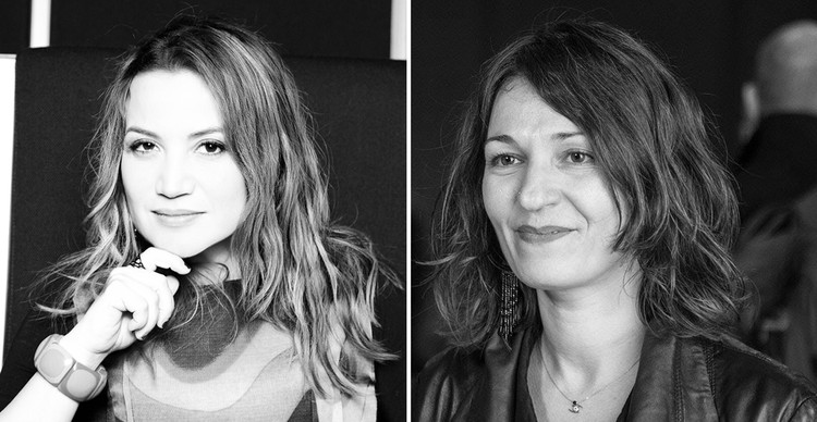 Lydia Kallipoliti and Areti Markopoulou Appointed Head Curators of Tallinn Architecture Biennale 2022, Courtesy of TAB 2022