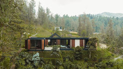 Casa C+N / ALH Taller de Arquitectura