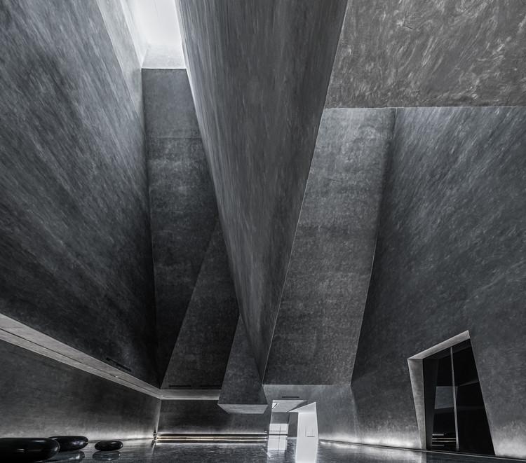Museu de História Natural Yingliang Stone / Atelier Alter Architects, Cortesia de Atelier Alter Architects