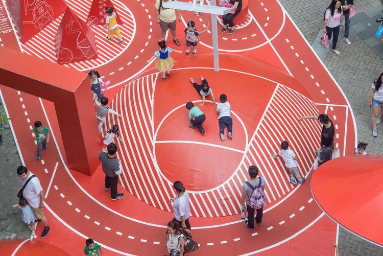 Los desafíos y las oportunidades de la regeneración urbana en las zonas gentrificadas de China, © Amey Kandalgaonkar