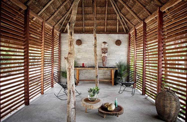 Una Vida Boutique Villas / Studio Arquitectos. Image © Pablo García Figueroa