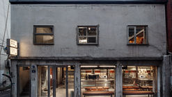 EulJiDaRag / Limtaehee Interior Design Studio
