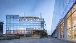 MOdA Sede del Colegio de Abogados de París / Renzo Piano Building Workshop