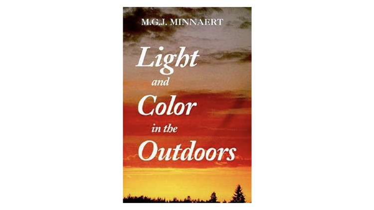 Light and Color in the Outdoors / Marcel Minnaert. Image via Amazon