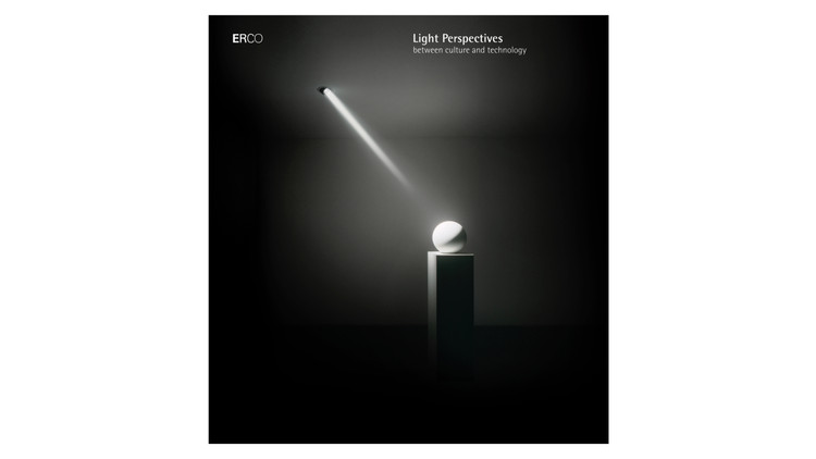 Light Perspectives between Culture and Technology / Martin Krautter, Thomas Schielke. Image via Amazon